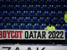 Pas de ministres belges au Mondial 2022 au Qatar? Ecolo-Groen et la N-VA plaident pour un boycott politique