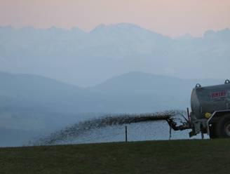 Debietmeters voor mest verplicht tegen 1 januari 2022 om 'mestfraude' te voorkomen
