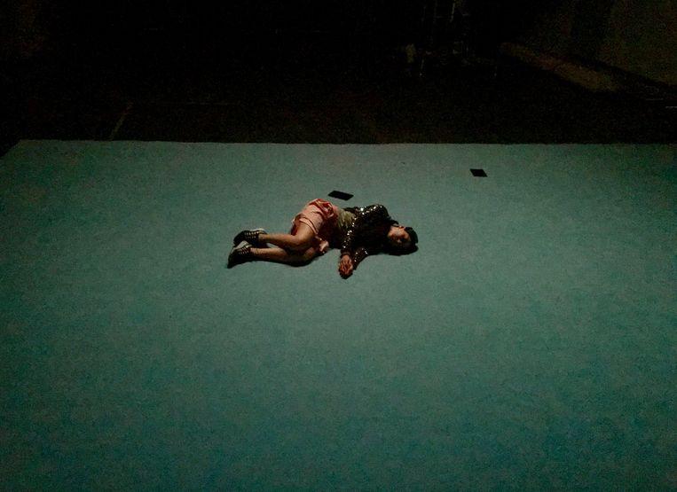 The Guardians of Sleep Beeld rv / David Weber-Krebs