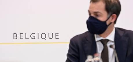 La Belgique reconfinée: le rappel des mesures en vigueur depuis minuit