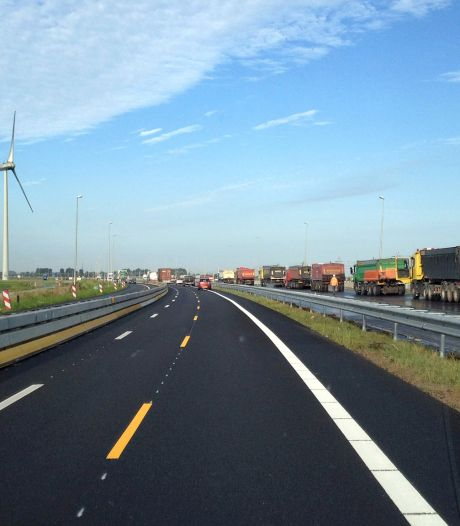 Bijna 600 bezwaren op Windpark Beuningen, vier avonden ingepland voor hoorzitting