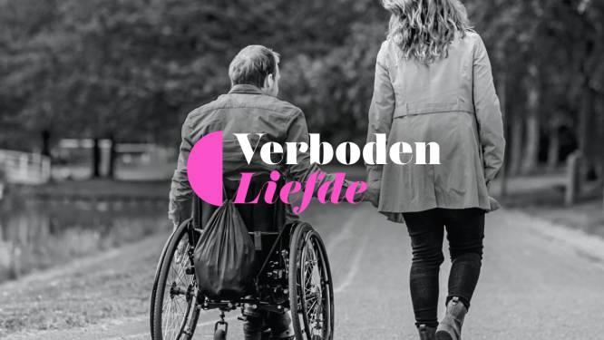 Verboden liefde: zwaar gehandicapte David beleeft met een thuisverpleegster zijn allereerste romance