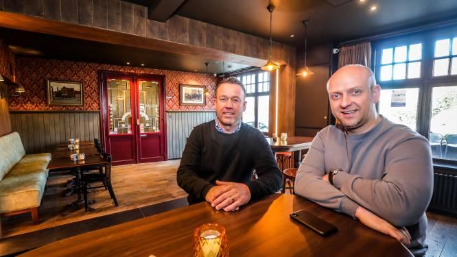 """Café 't Molenhuis breidt uit met 20 plaatsen: """"Coronasluiting is ideale moment om zaak op te frissen"""""""