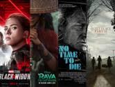 MovieInsiders: Dit worden de hoogtepunten van filmjaar 2021 & Ma Rainey's Black Bottom