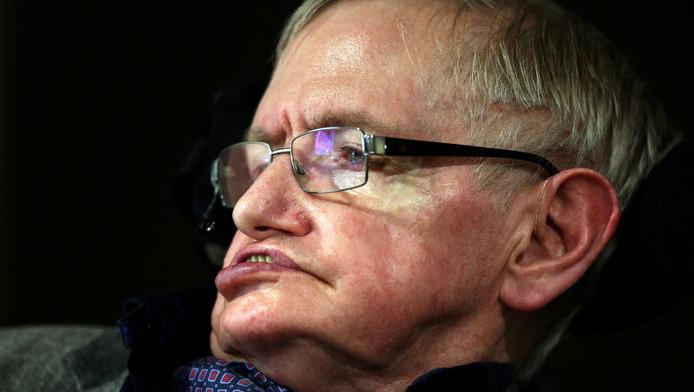 1000 jaar Stephen Hawking: We hebben nog maar 1000 jaar op de aarde  1000 jaar