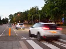 Derde optie voor Zevenhuizerstraat: 30 kilometer mét voorrang