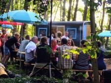 Ook dit jaar geen 'n Bos Food & Drinks Festival in Daarle