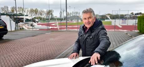 Verzekeraars nemen schade op bij omwonenden atletiekbaan in Reeuwijk-Brug