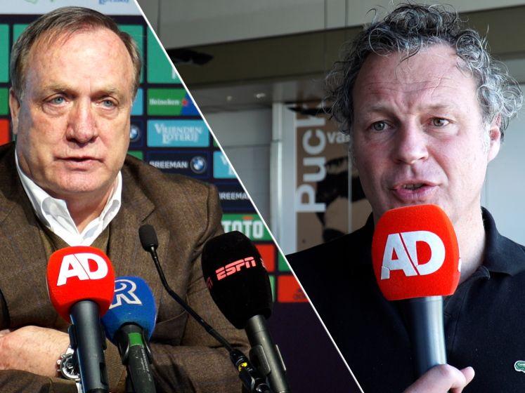 Mikos Gouka over AZ-Feyenoord: 'Relletjes spelen een rol'