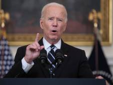 """Le message de Biden pour les 20 ans des attentats: """"C'est pour moi la leçon centrale du 11 septembre"""""""