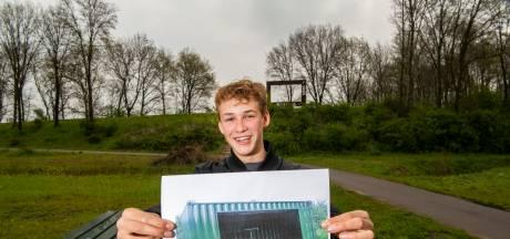 Dak voor jeugd in Zuidbroek al bijna gerealiseerd: nu nog een locatie