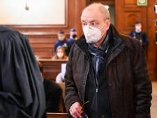 L'avocat général demande une cassation partielle de l'arrêt condamnant l'ancien député Christian Van Eyken