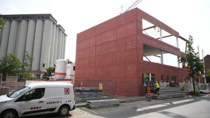 School Stroom blijft mikken op september na instorting nieuwbouw