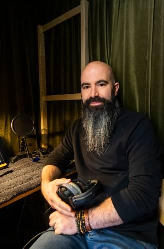 """Jeroen (43) vertolkte 100 dagen 'Big Brother': """"De bewoners hebben een band met mijn stem opgebouwd"""""""