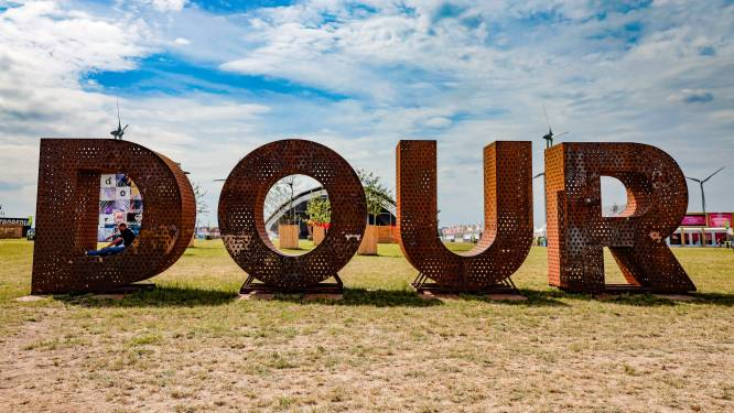 Drie jonge festivalgangers verkracht op Dour