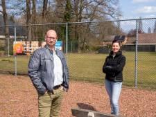 Slagharen wil aantrekkelijker en veiliger dorp: 'ovonde' in N377