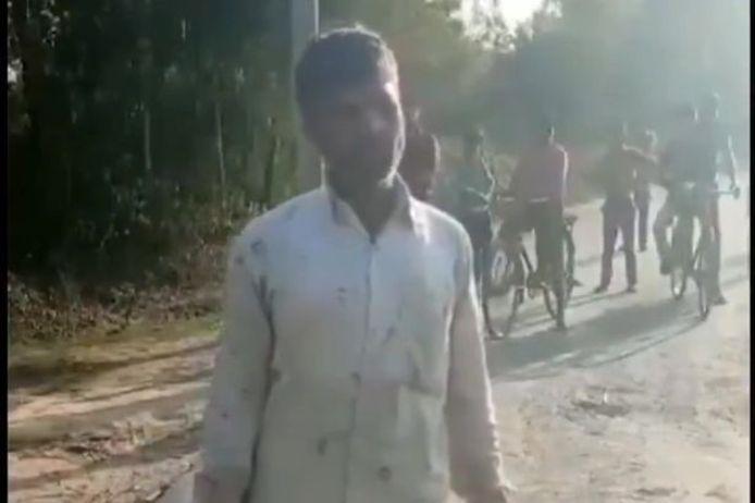 Sarvesh Kumar.