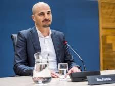 Infiltratie in moskee voedt anti-overheidssentiment, zegt Bouharrou: 'Vertrouwen herstellen is lastig'
