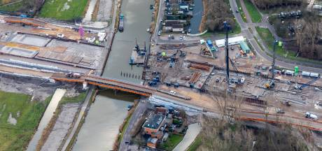 Vertraagde rijksweg A16 kost Rotterdam tonnen extra: 'Nog vier jaar te gaan'