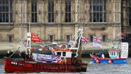 Britse wet in de maak om uit EU-visserijbeleid te stappen