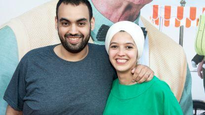 Heeft Kamal Kharmach de strijd tegen de kilo's opgegeven?