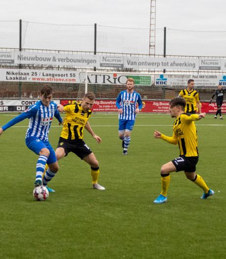 FC Eindhoven minder compleet dan gehoopt de winterstop uit: 'Dat is het probleem'