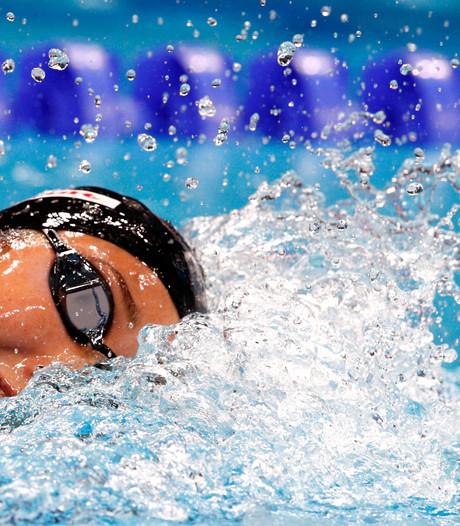 Nederland als snelste naar finale 4x100 meter vrij