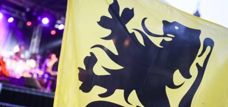 Les drapeaux flamingants retirés au Pukkelpop, Peter De Roover exige des excuses publiques
