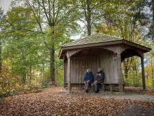B en W Lochem staan positief tegenover natuurbegraafplaats Barchem