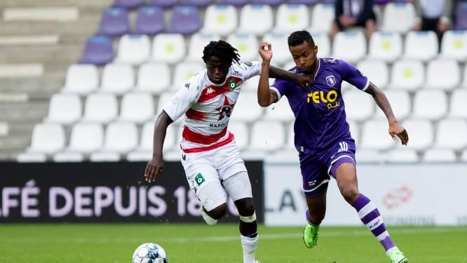 Cercle houdt stand in hervatte partij bij Beerschot: Bruggelingen winnen met 0-1 op het Kiel