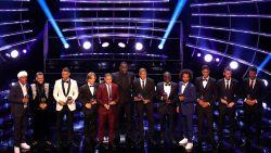Hazard schrijft geschiedenis, 'dieptepunt' Barcelona en Real Madrid als grote slokop: de elf leukste weetjes van het wereldelftal
