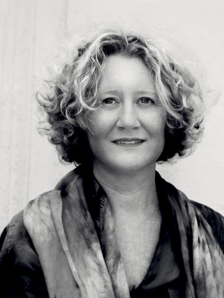Judith Sargentini Beeld Hanna Snijder