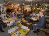 Enschede schrijft brieven voor mensenrechten