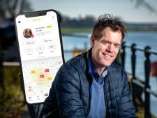 Gaat dit socialmediaplatform vanuit Zutphen wereldwijd de concurrentie aan met Facebook, Tiktok en Instagram?