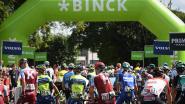 WorldTour-wedstrijd BinckBank Tour start maandag in Beveren: vele toprenners én veel verkeersmaatregelen