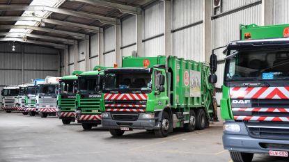 Bouw nieuwe composteerfabriek Verko start in najaar