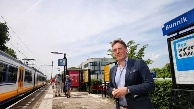 Bunniker Jorrit-Jan Eijbersen voorgedragen als burgemeester van Hellendoorn