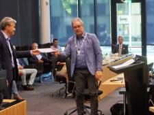 Politiek Oss is opvallend eensgezind: gemeente en burgemeester gingen 'zorgvuldig' om met Arie den Dekker