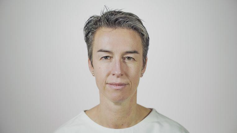 Dr. Ann Vandenbroucke.