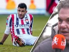 Clubwatchers: 'Willem II mocht in Venlo niet verliezen en kan de trainer dit nog op gang trekken?'