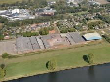 Meer villa's op de plek van deze oude steenfabriek, moet ervoor zorgen dat asbest snel weg is