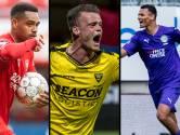 Danilo, Van Crooij of Da Cruz: wie maakte het doelpunt van de week?