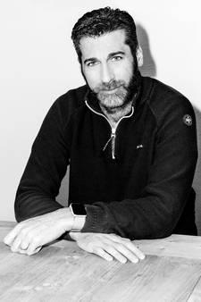 Marc de Hond (1977-2020): 'Van kanker kun je niet winnen of verliezen'