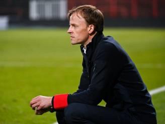 "Trainer Vincent Euvrard (RWDM) panikeert niet ondanks 8 op 24: ""Match op Moeskroen is géén degradatietopper"""