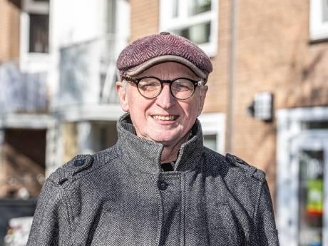 Bertus zet Zwollenaren (soms) uit hun sociale huurwoning: 'Daar sta ik niet bij te snikken'