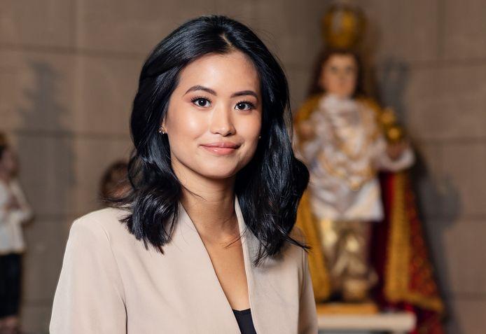 20190717 Angeline Flor Pua