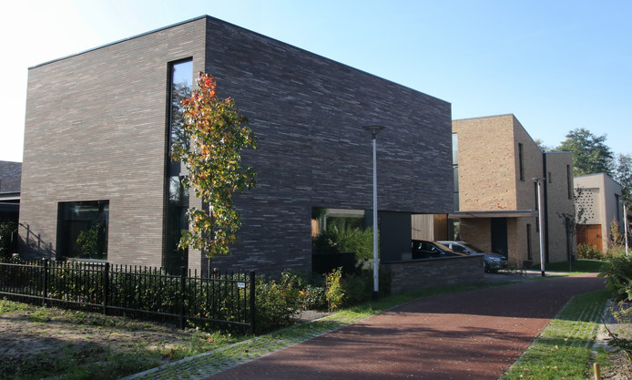 23. Stadsvilla Kopsehof (nummer 9)