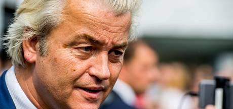 Wilders wil Kamer terugroepen voor terreurdebat