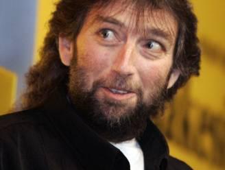 Dartsicoon Andy Fordham op 59-jarige leeftijd overleden