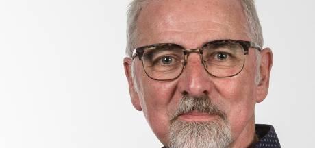 Jacques Dekkers doet wegens ziekte tijdelijke stap terug uit gemeenteraad